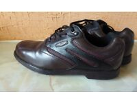 HI-TEC Dri-Tech Golf Shoes - like new