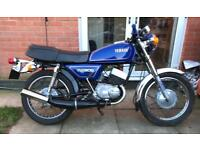 Yamaha RS200 RS 200 VGC! not RD GT KH