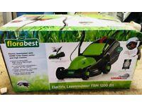 Brand new lawnmower- never used