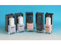 NAIL PRODUCTS FROM AVON COSMETICS