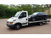 CAR RECOVERY NOTTINGHAM