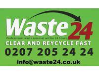 Rubbish Collection Builders Waste & Cheaper then a Skip