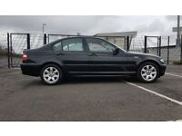 2003 BMW 316i SE 1.8 Petrol 5 Door - MOT February 2019 - 53837 Miles - Service