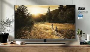 "2018 MODEL BRAND new Samsung 55"" & 65"" 8 SERIES PREMIER UHD,4K, & 4K CURVED,HDR ACTIVE,240MR, WIFI, TIZEN, SMART LED TV"