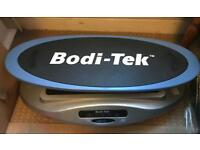 Bodi Tek Surfboard Vibration Plate