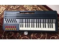 Antonelli Golden Organ