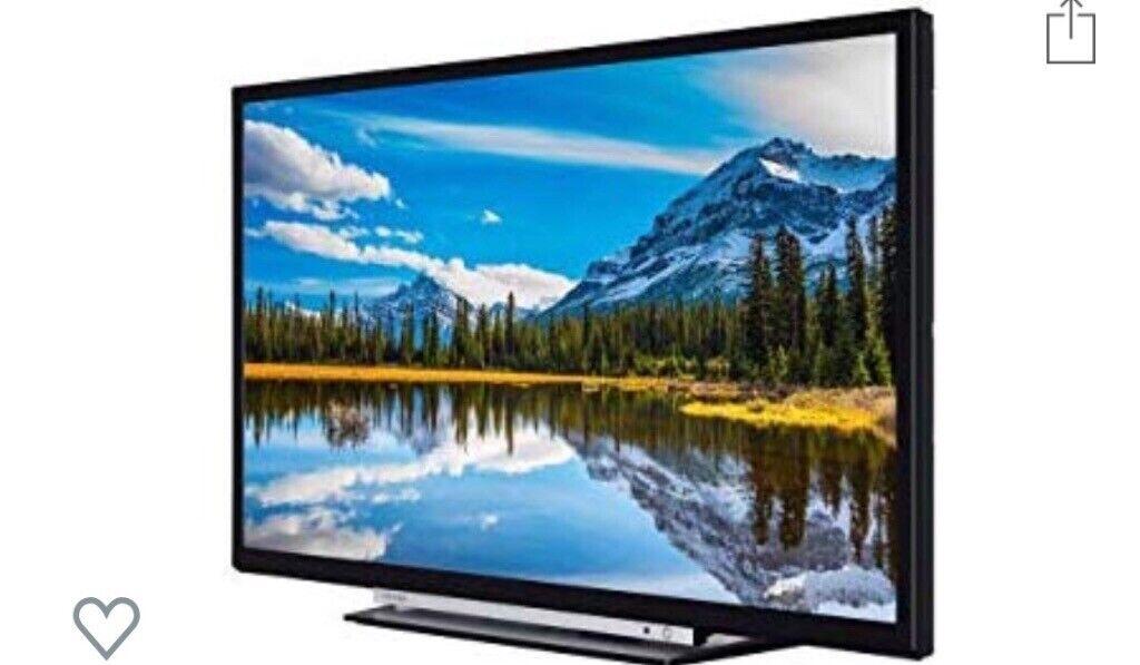 Toshiba Smart Tv | in Dundee | Gumtree