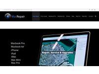 Apple Repairs Bournemouth -Macbook - Air - Pro - Laptop - iPad - iPhone Screen Repair