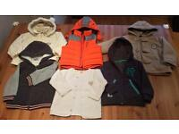 Large Baby Boys Clothes Bundle 1- 2 Years (size 86-92)