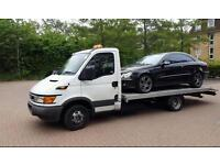 CAR RECOVERY AND CAR DELIVERY SERVICE