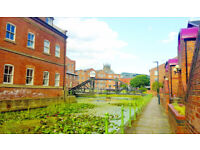 **DOUBLE ROOM** in Lovely Two Bedroom Apartment by the River, Dock Street