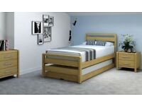 Bensons Hip Hop 3 in 1 Bed including Pop Up Guest Bed underneath