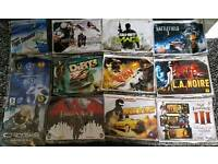 12 PC Games