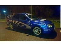 Subaru Impreza For Sale £1200