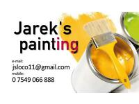 Painter & Decorator / Tiling / Plastering