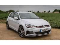 Volkswagen Golf Gti Breaking MK7 2017