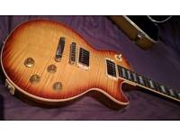 Gibson Les Paul traditional may trade