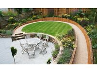Landscapers / Labourers / Apprentice wanted for Garden Design & Build in Oxford