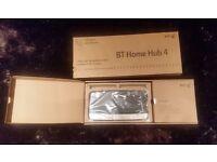 Wireless Broadband Router - BT Home Hub 4!!!