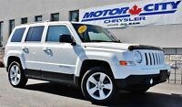 2012 Jeep Patriot Sport/North- Top Safety Pick for 2012 - Windsor Region Ontario Preview