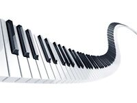 Learn piano or keyboards in Inverness and surrounding areas
