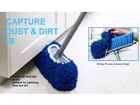 BLUE MOP CLOTH - BRAND NEW