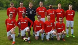 Looking for somewhere to play football? Play football in London, find football in London, SLFN. 82h