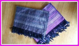 WOMEN PASHMINA 100% THAI SILK