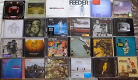 CD COLLECTION, 80 OFF ALL IN VERY GOOD CONDITION