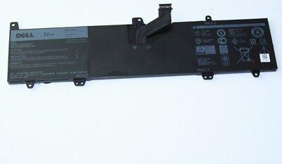 Dell Inspiron 11 3162 Genuine 7.6V 32Wh Laptop Battery 0JV6J 0PGYK5 PGYK5 Tested