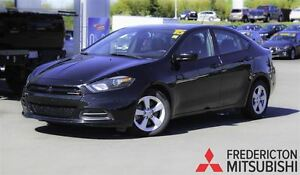 2015 Dodge Dart SXT! AUTO! ONLY $65/WK TAX INC. $0 DOWN!