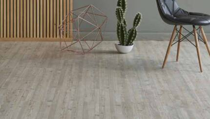 Laminate Flooring 8-12mm with 3D Surface & Australian Timbers
