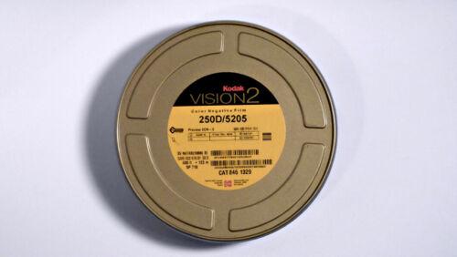 Kodak Vision2 250D 5205 - 400