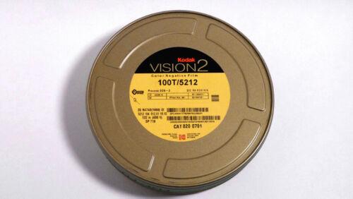 Kodak Vision2 100T 5212 - 400