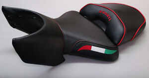 Ducati 04-09 Multistrada DS 1000 1100 620 SEAT COVER