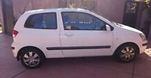 2004 Hyundai Getz - Manual Highgate Perth City Preview