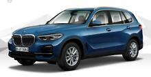 BMW X5 X5 xDrive40d Business Automatica