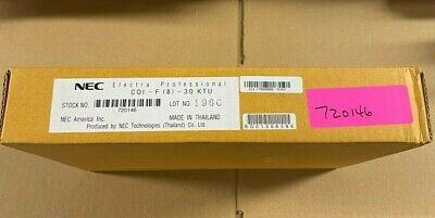 New Nec Coi-f8-30 Ktu Electra Professional 720146
