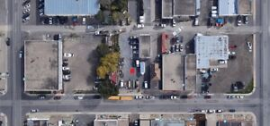 Industrial for Sale with Fenced Compound-Reduced to $430,000