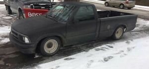 94 chev s10 lowered