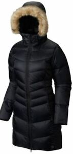 MANTEAU MOUNTAIN HARD WEAR POUR FEMME : Grandeur LARGE