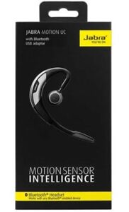 Brand New Jabra MOTION Bluetooth Mono Headset