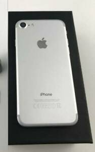 Apple iPhone 7 32GB Rose Gold/Silver - PreOwned (F)