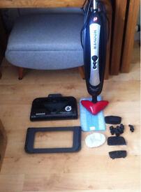 Steam mop/cleaner