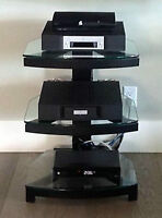 Omni Stereo Component Stand