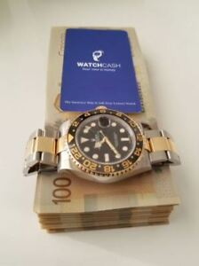 Sell your Rolex or luxury watch faster for more money