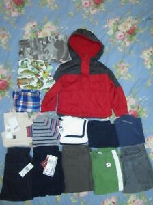 *NEW Clothes Size 2T Years Boys Clothing lot clothes Jacket