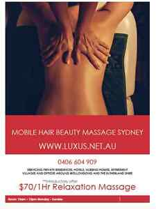 Lulu Campbell Massage Therapies Sylvania Sutherland Area Preview