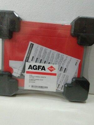 Agfa Cr Md4.ot General Cassette 24 X 30 Cm