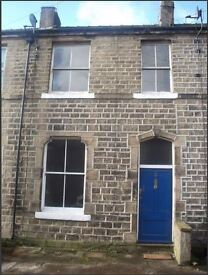 Two Bedroom House in Slaithwaite